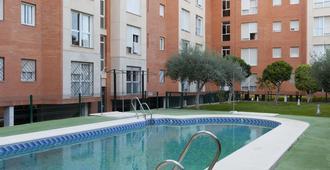 Apartamentos Vértice Bib Rambla - Seville