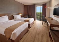 Swiss-Belhotel Sorong - Sorong - Chambre