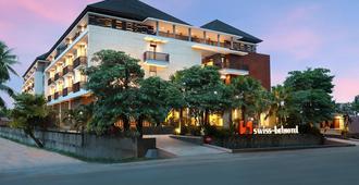 Swiss-Belhotel Sorong - Sorong