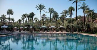 Royal Mansour Marrakech - Marrakech - Pool