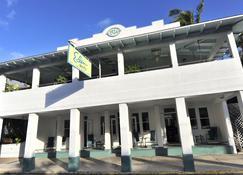 Eden House - Cayo Hueso - Edificio