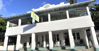 Eden House - Key West - Edifício