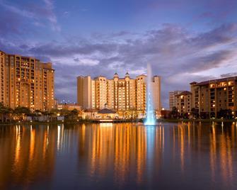 Wyndham Grand Orlando Resort Bonnet Creek - Celebration - Gebouw