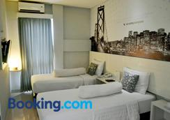 Vio Cihampelas - Bandung - Bedroom