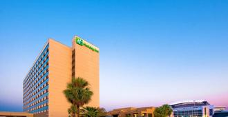 Holiday Inn Houston S - Nrg Area - Med Ctr - Houston - Bâtiment