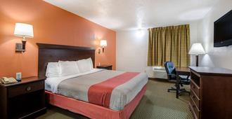 Motel 6 Marion. Il - Marion - Bedroom