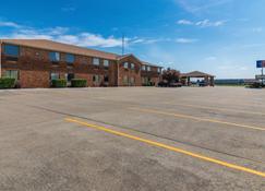 Motel 6 Marion, IL - Marion - Edificio