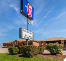 Motel 6 Marion - Il