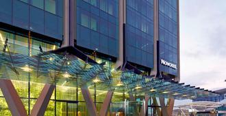 Novotel Auckland Airport - Auckland - Edificio