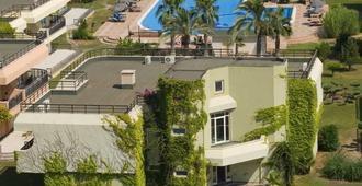 Simena Holiday Village and Villas - Kemer - Edificio