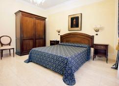 โรงแรมแกรนด์ เพรสซิเดนท์ ออลเบีย - ออลเบีย - ห้องนอน