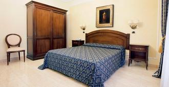 Grand Hotel President Olbia - Olbia - Camera da letto