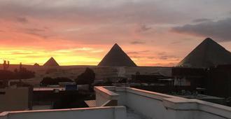 Sunshine Pyramids View Inn - Cairo