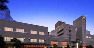 โรงแรมฮะนะบิชิ - ฮะโกะดะเตะ - ฮาโกดาเตะ