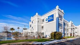 Best Western Capital City Inn - Sacramento - Building