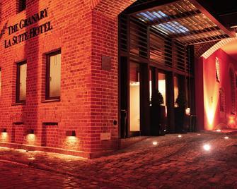 The Granary - La Suite Hotel - Wroclaw - Building