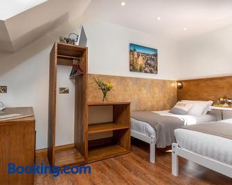 Gwynfryn - Conwy - Bedroom
