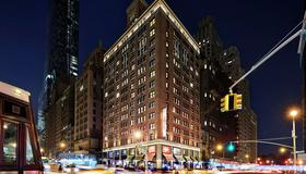 The Quin Central Park by Hilton Club - New York - Building