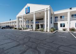 Motel 6 Martinsburg Wv - Martinsburg - Building