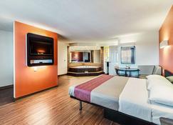 Motel 6 Martinsburg, WV - Martinsburg - Bedroom