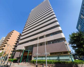 Kobe Sannomiya Union Hotel - Kobe - Building