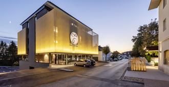 Hotel Gasthof Fischer - Wels