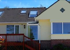 Lyme Tree House Bed and Breakfast - Axminster - Edificio