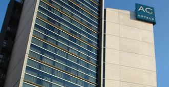 AC Hotel Som by Marriott - L'Hospitalet de Llobregat