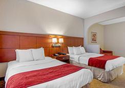 Clarion Suites Duluth I-85 - Duluth - Bedroom