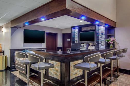 Clarion Suites Duluth I-85 - Duluth - Bar