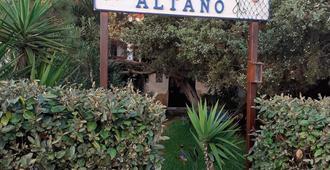 B&B Capo Altano - Portoscuso - Outdoors view