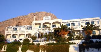 Hotel Kamari - Masouri