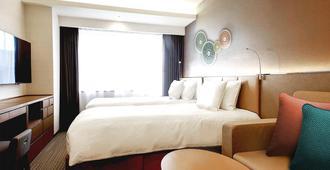 新大阪奧卓雅居酒店及酒店公寓 - 大阪