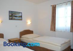 Hotel Echinger Hof - Buch am Erlbach - Bedroom