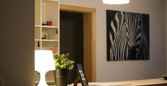 Arcus Premium Hostel - Warszawa - Rumsfaciliteter