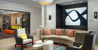 Homewood Suites by Hilton Miami Downtown/Brickell - מיאמי - טרקלין