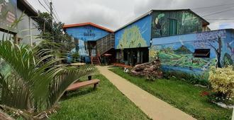 Hostel La Suerte - Monteverde