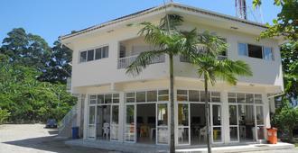 Pousada e Camping Lagoa da Conceição - Florianópolis - Edifício