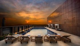 The Okura Prestige Taipei - Taipei - Pool