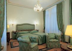 Hotel Bonvecchiati - Venice - Bedroom
