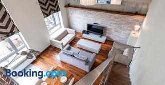 Vacationclub - Sand Hotel Apartments - Kołobrzeg - Sala