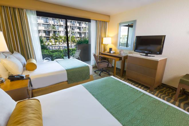 Best Western Plus San Jose - San José - Bedroom