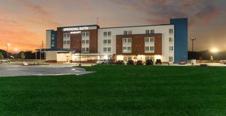SpringHill Suites by Marriott Stillwater - Stillwater