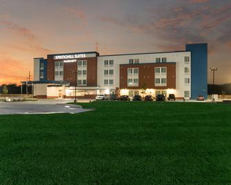 SpringHill Suites by Marriott Stillwater - Stillwater - Building