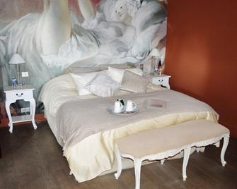 Le Clos Margot - Vertus - Bedroom