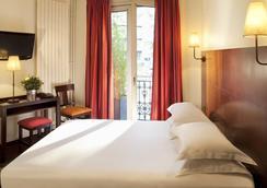 Hôtel Gabriel Issy - Issy-les-Moulineaux - Bedroom