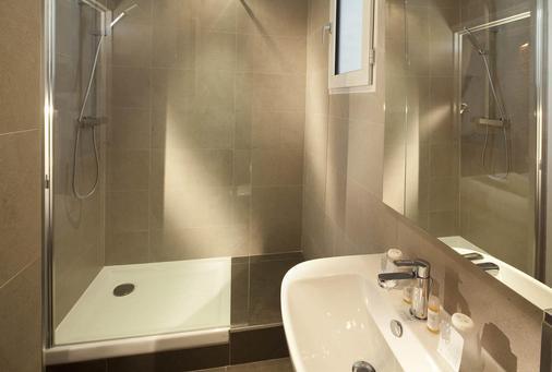 Hôtel Gabriel Issy - Issy-les-Moulineaux - Bathroom