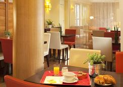 Hotel Gabriel Issy Paris - Issy-les-Moulineaux - Εστιατόριο
