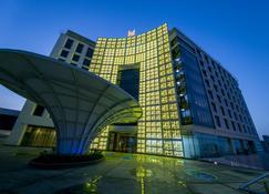 Grand Millennium Muscat - Muscat - Building