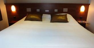 Brit Hotel Tours Sud - Le Cheops - Joue-les-Tours - Habitación